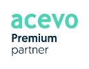Acevo and Endsleigh partnership logo
