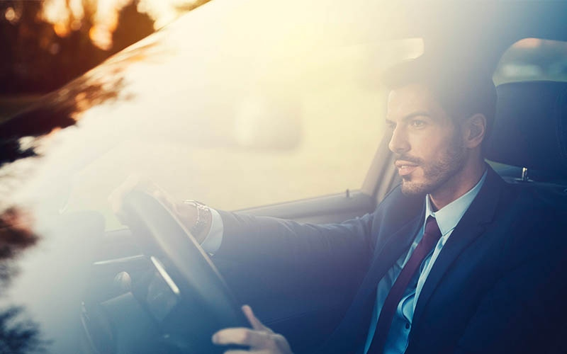 Endsleigh company car insurance