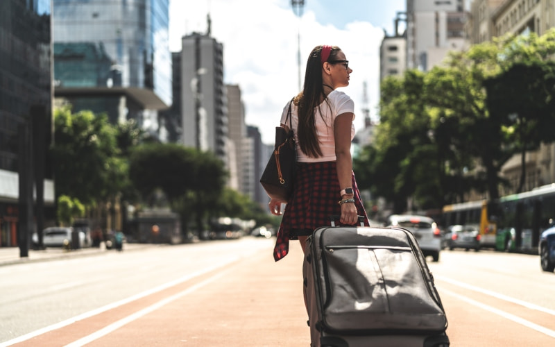 Gap year travel insurance