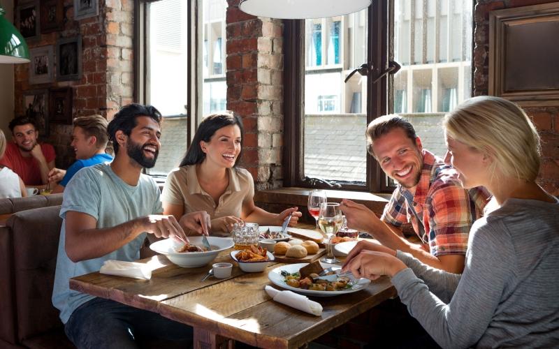 business insurance for pubs & restaurants