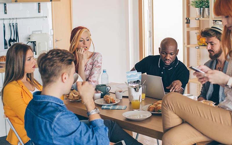 Student accommodation provider insurance