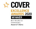 Cover excellence awards alt
