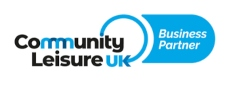 Partnered with Community Leisure UK endsleigh