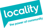 Endsleigh and Locality partnership logo