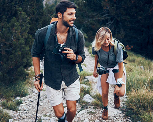 Sports and adventure travel insurance from endsleigh