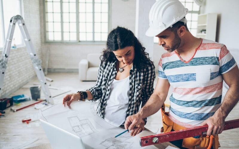 House renovation insurance