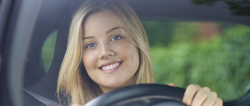 WiseDriving Car Insurance