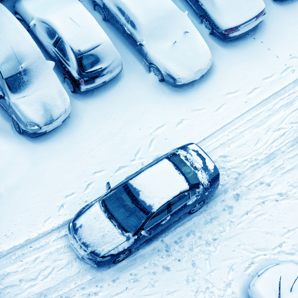 How to make sure your driving safely this winter