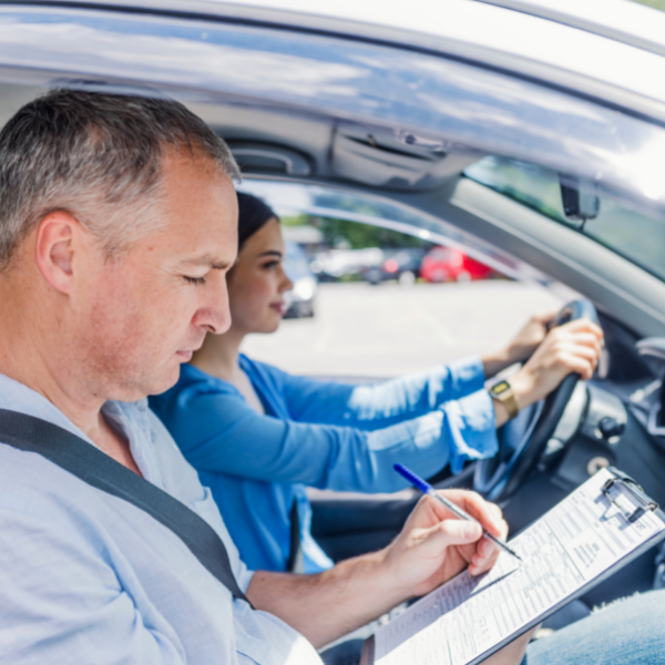 How long is a driving test and what is involved?