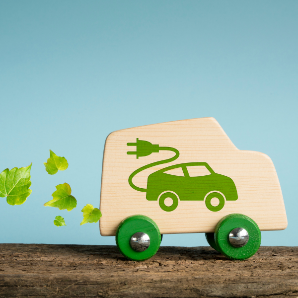 How can you make your driving more eco-friendly?